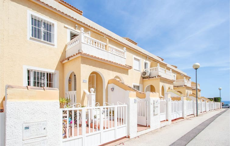 Terraced house with 3 bedrooms on 85m² in Santa Pola