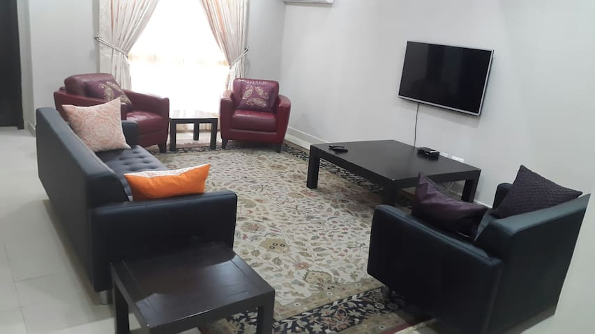 Pleasant home.Discrete environment - Abuja - Appartement