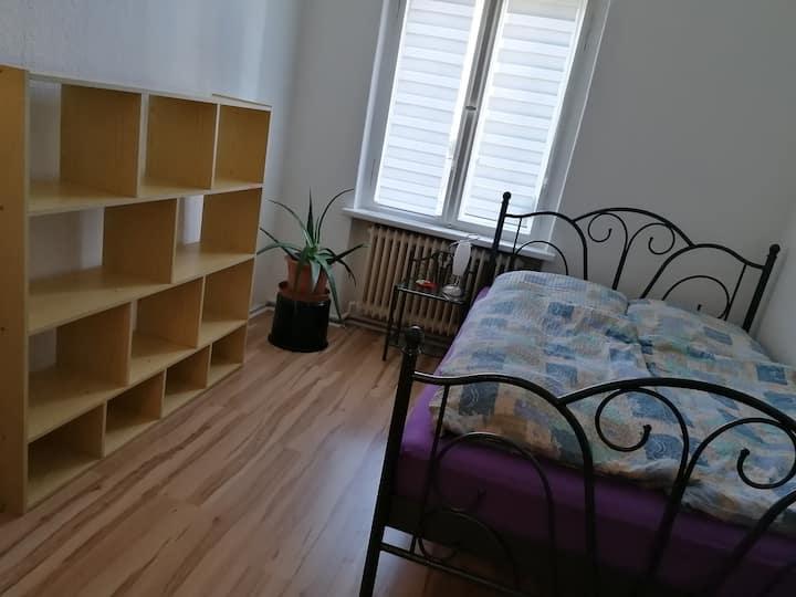 Ruhiges Zimmer in Berlin - zentral - Nähe Ku'damm