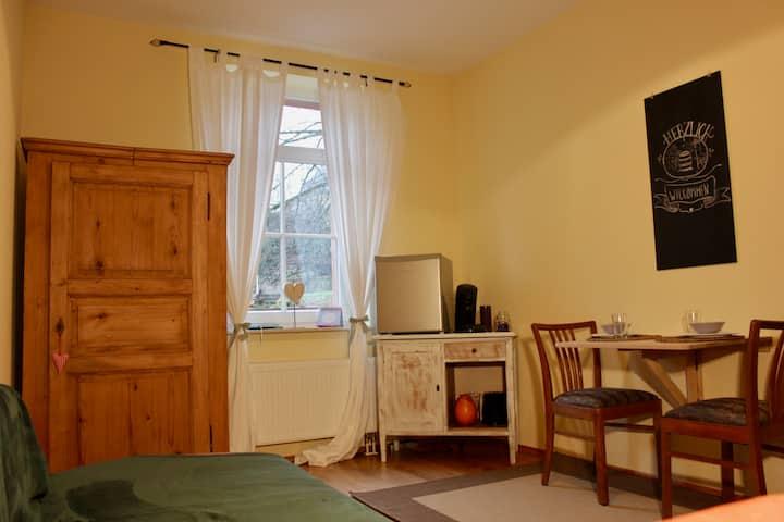Gemütliches Appartement nahe Europa-Park Rust