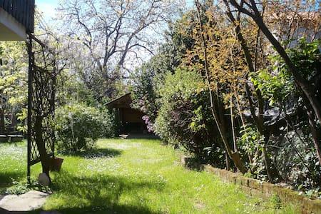 Affitasi casa sul Carso - Doberdò del Lago - บ้าน