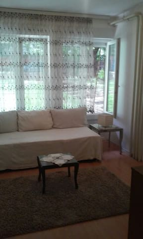 Apartment in center(square SLAVIJA) - Beograd