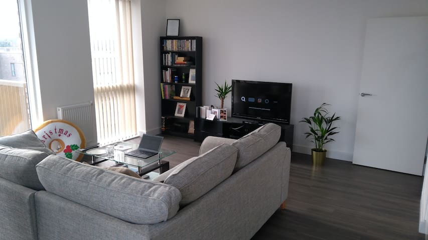 Private room, modern flat, Catford (South London)