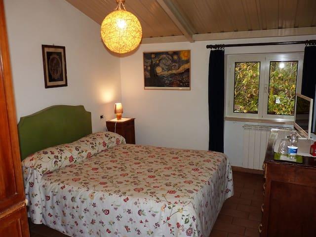 Room n.8 in Ciociaria Countryside