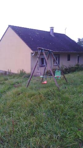 Maison à Thérines, Oise