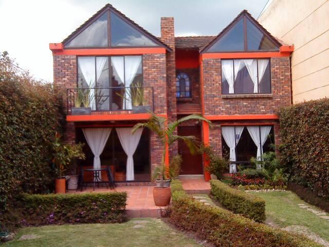 Excelente casa para Vaciones, en Chia, Bogota - Chía