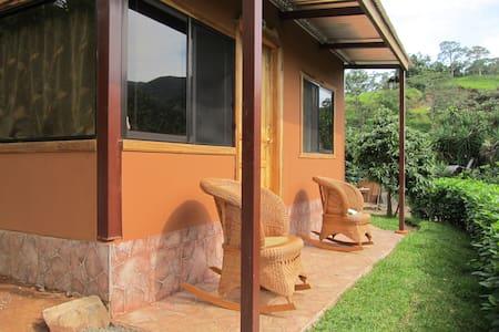 Studio full équipé en montagne - Puntarenas