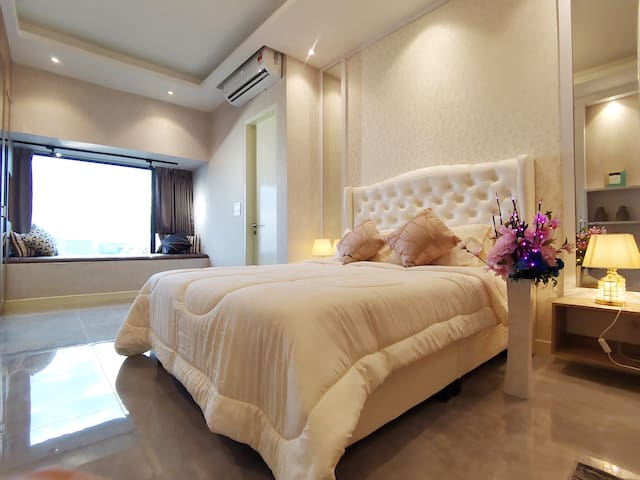 Majestic Suites@Melaka City steps 2Jonker#20
