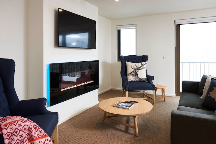 ❄ Courchevel 11 - 2 Bedroom Apartment ❄