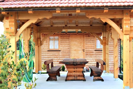Off Grid Traditional Croatian Estate with Sauna