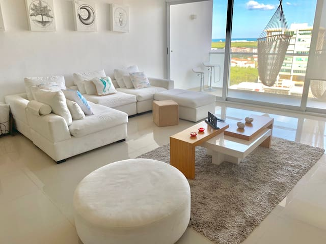 ★ Luxury view ★ Malecon Suites ★ Rio702 ★
