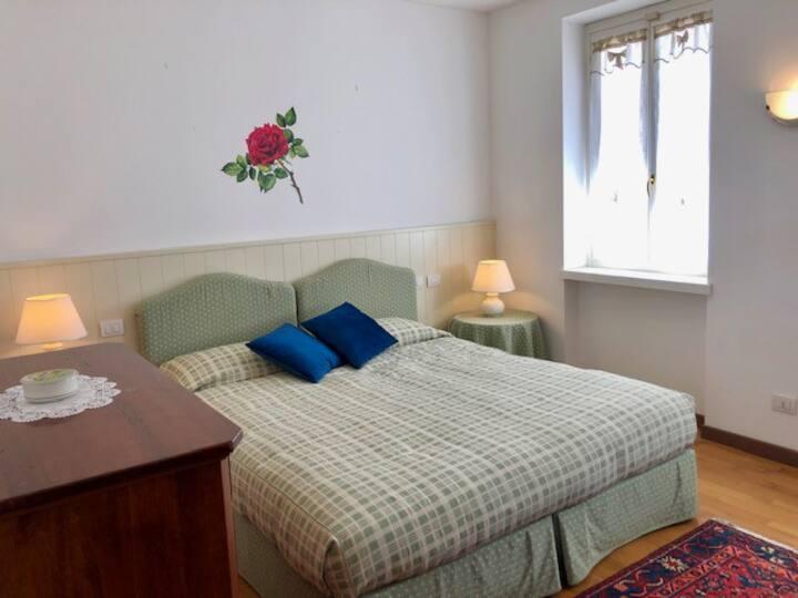 Family Room tra Bardolino e Affi