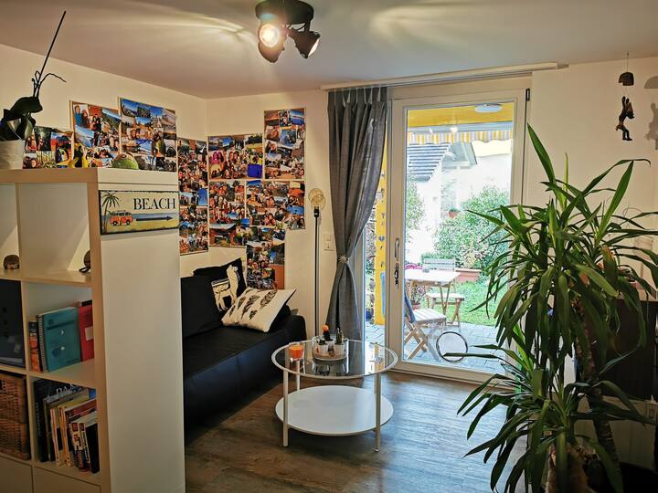A place to feel like home!  ☆ Apartment in Böckten