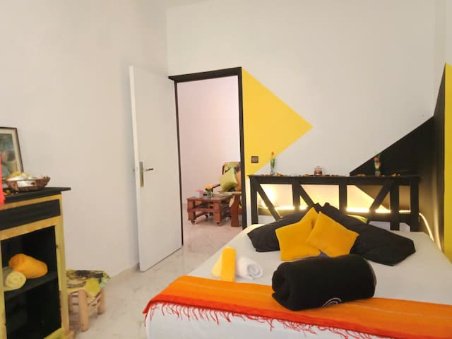 Little cosy studio to rent Rabat Agdal