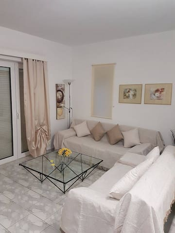 Ammoudi Seaview Apartment - Heraklion - Apartment