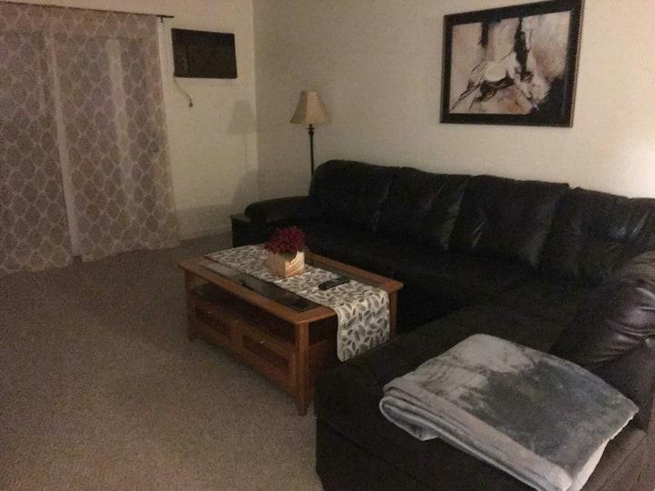 AMAZING 2 bedroom