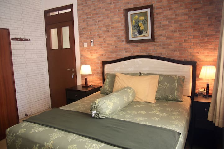 Lamping GuestHouse - Rosemary Room
