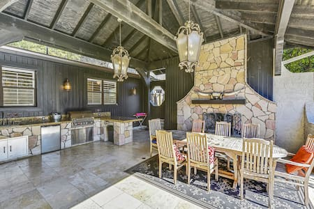 Luxurious Tarrytown Home with Pool - Austin - House