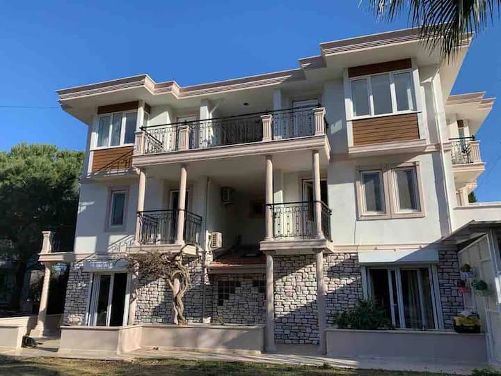 Newly Furnished One Room Apart in Ovacık, Fethiye