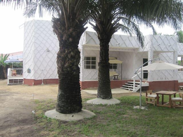 Villa Josephine - Badore