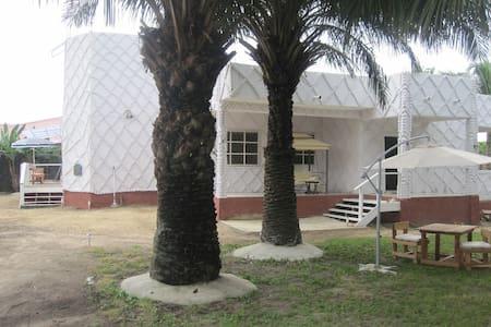 Villa Josephine - Badore - Hus