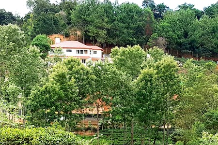 Gardenia - Great Escape Homestay - Coonoor