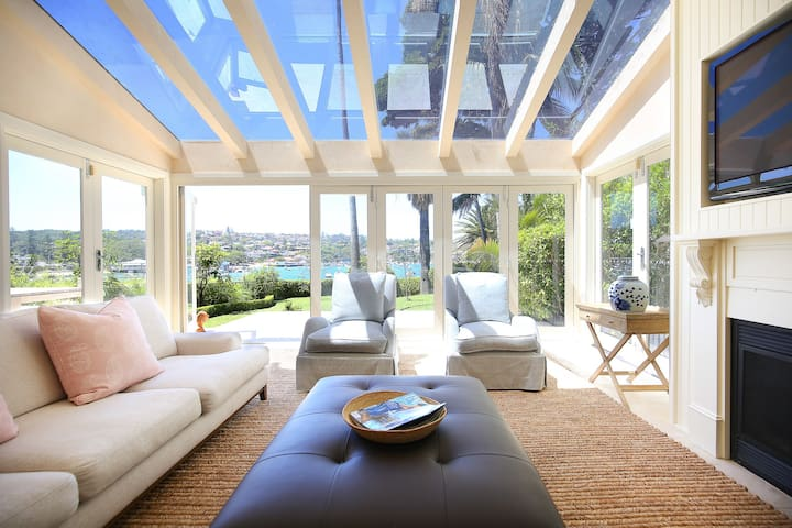 WATSONS BAY COTTAGE - The Scout Group