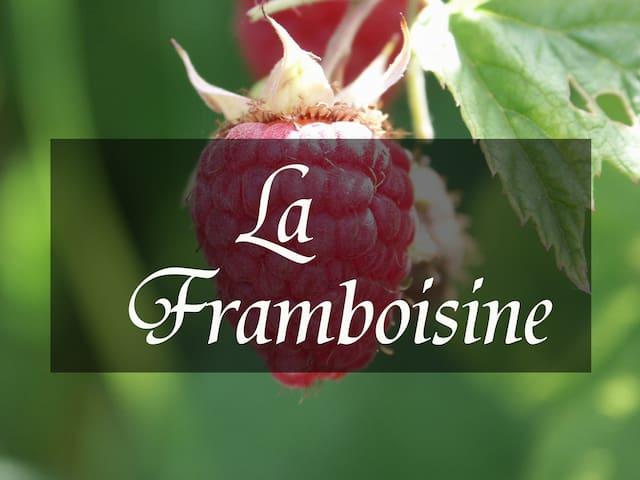 Chambre d'hôtes La Framboisine - Tournai