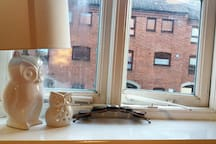 Double Room at the heart of Norwich