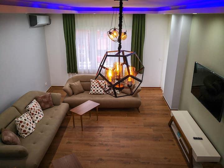 Dardania Apartment - Braha Holiday Apartments