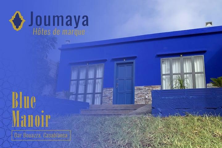 Joumaya Blue Manoir