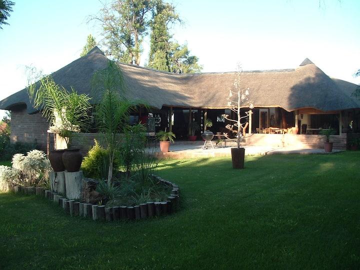 Kokerboom Farm Lodge