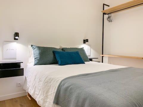 Agréable appartement dans le centre-ville de Dijon