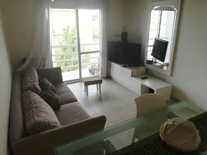 Departamento un dormitorio zona UNS, Bahía Blanca