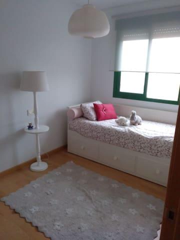 Habitación (SOLO MUJERES)  a 5 min de Murcia