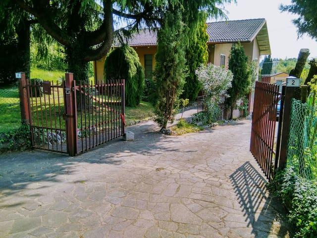 Daniela' s Casa! - Arcugnano  - บ้าน