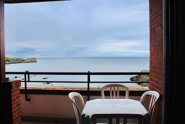 Piso en Castro Urdiales con vistas al mar