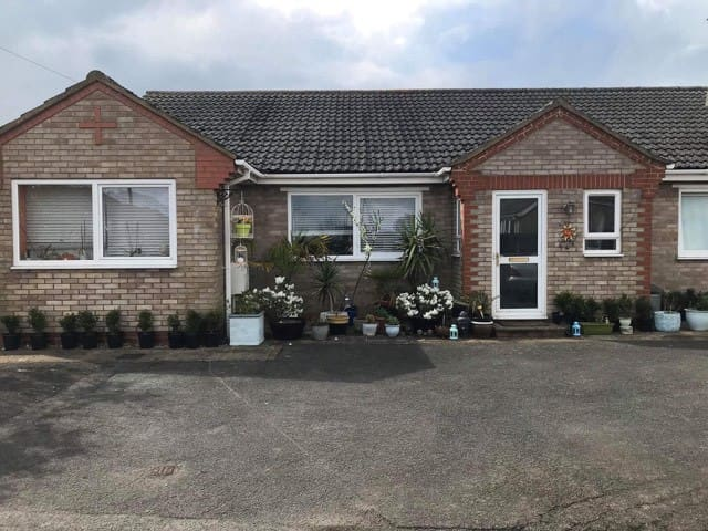 Contemporary, quiet, clean country annexe