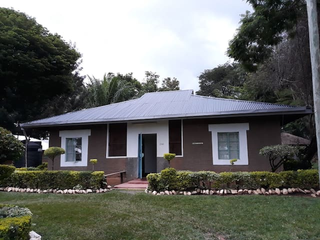 Chief's Guest House