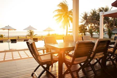 Beach house, Laem Sing, Chanthaburi - Tambon Khlong Pun - Villa