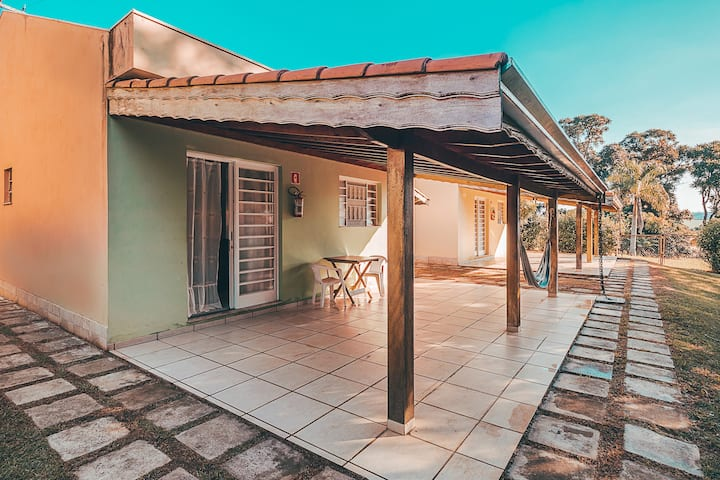 Chácara Vista Alegre - Casa 2