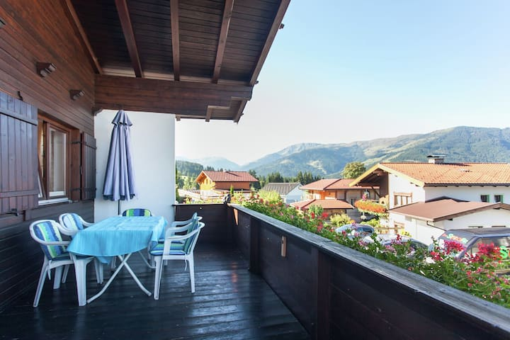 Elegant Apartment in Westendorf near Ski Area