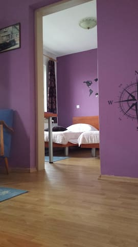 A room for max. 4 people - Trojka - Slavonski Brod - Apartemen