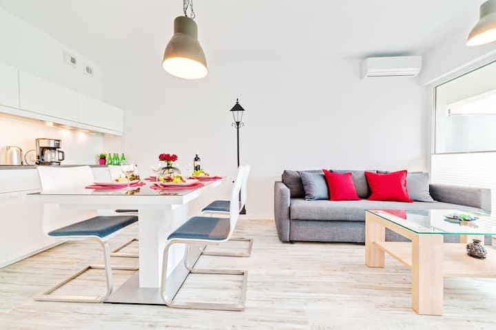 Apartament Homely Place Verona - Centrum