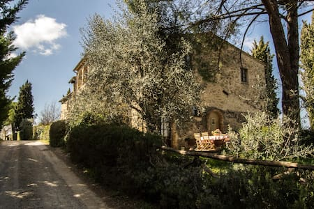 Betti House - San Gimignano