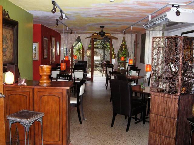 Cuartos y apartamentos en Ocean Pk - San Juan - Bed & Breakfast