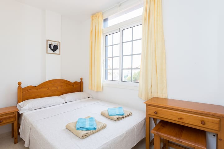 Obszerny apartament w super lokalizacji - Callao Salvaje - Wohnung