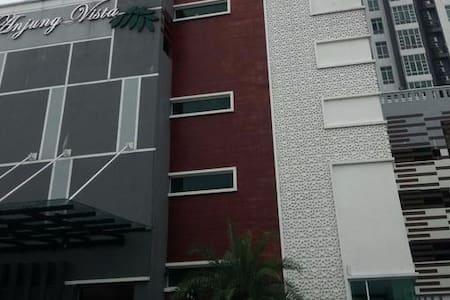 Limited time offer Studio @ Kb Kltn - 哥打巴鲁(Kota Bharu) - 公寓