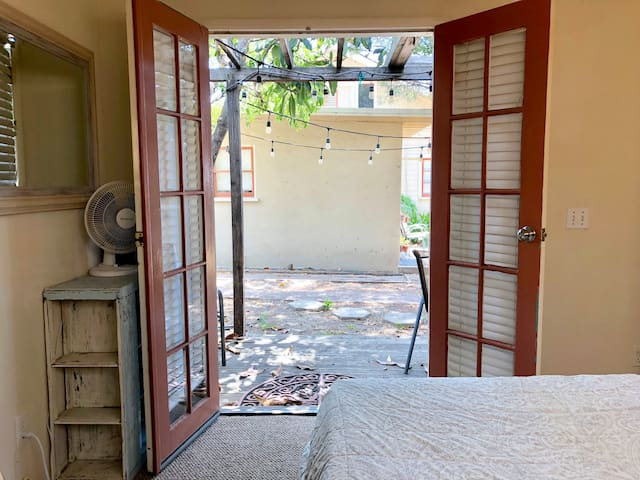 1 Bedroom 4 Blocks to Downtown, 1mi  from Cal Poly