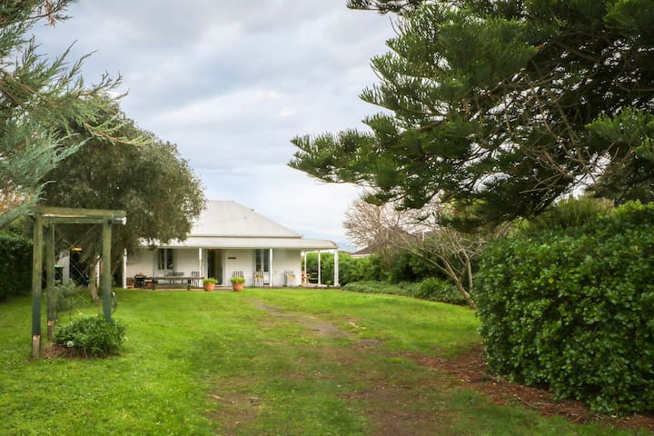 Aldersyde Cottage Port Fairy